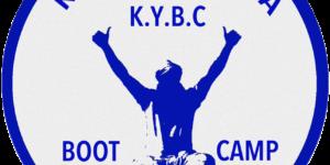 Kundalini Yoga Boot Camp