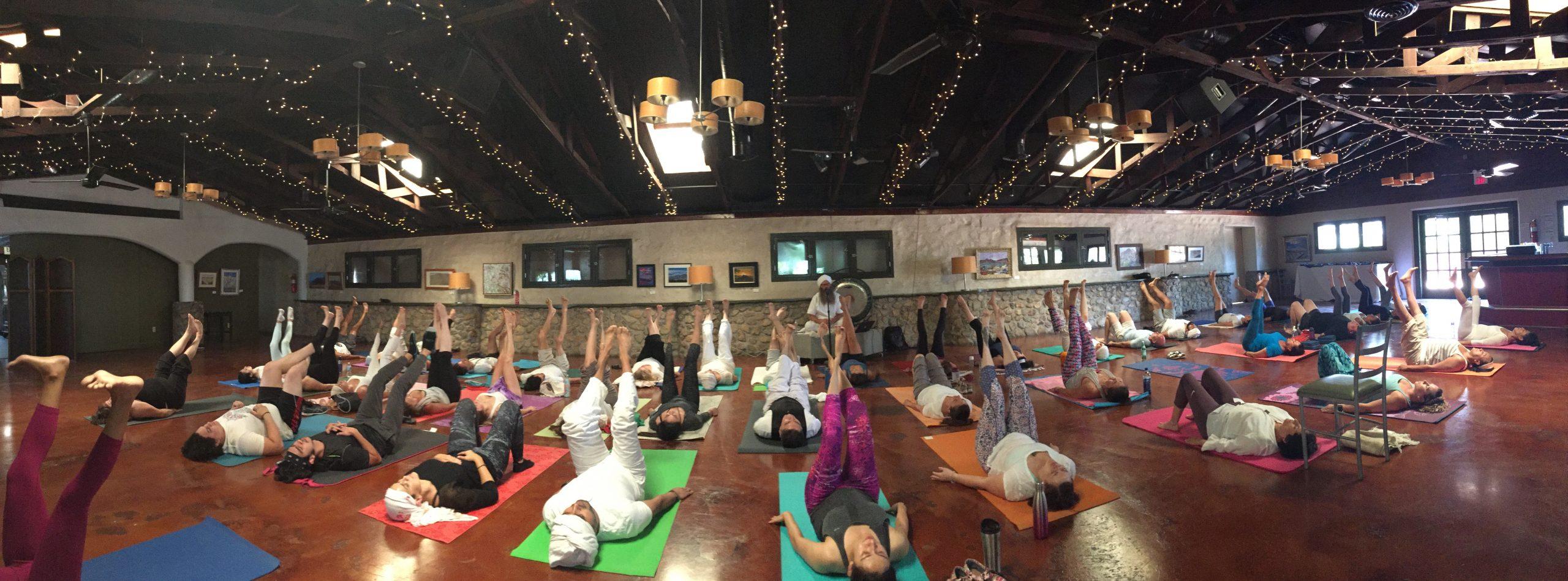 Front Page Jai Gopal Kundalini Yoga Meditation Los Angeles