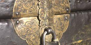 tibetan lock monastery